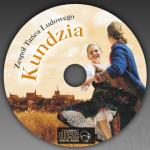 Projekt i nadruk na CD dla STOWARZYSZENIA KUNDZIA