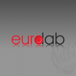 Projekt logo dla firmy EURODAB