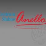 Projekt logo dla CENTRUM ŚLUBNE ANELLO
