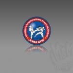 Projekt logo dla STOWARZYSZENIA KWAS-GYM
