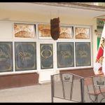 Projekt i wykonanie reklamy dla pizzerii Guccio