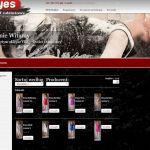 Wdrożenie i oprawa graficzna serwisu dla outletu odzieżowego YES-OUTLET