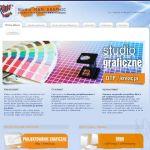 Wdrożenie i oprawa graficzna własnej strony internetowej