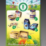 Projekt i wydruk plakatu dla firmy GS PRUSZCZ